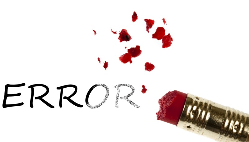 Don't let human data entry errors hold your company back.